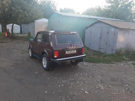 ВАЗ (Lada) 2121 Нива 2012 года за 2 500 000 тг. в Усть-Каменогорск – фото 4