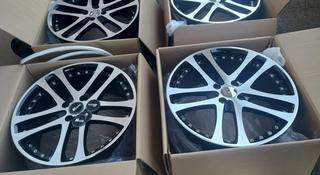 Комплект новых дисков r15 4*98 за 120 000 тг. в Нур-Султан (Астана)