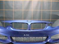 BMW 4 F32 (M) - Бампер передний за 70 000 тг. в Алматы