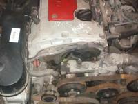 1, 8 компрессор мерседес двигатель Привозные контрактные с гарантией Европа за 175 000 тг. в Караганда
