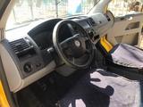 Volkswagen Transporter 2008 года за 4 500 000 тг. в Нур-Султан (Астана) – фото 5