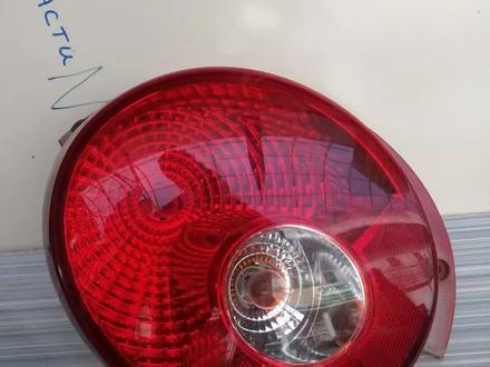 Задний фонарь Daewoo Matiz за 777 тг. в Алматы