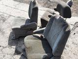 Сидение на грузовые от мазда МПВ за 25 000 тг. в Алматы