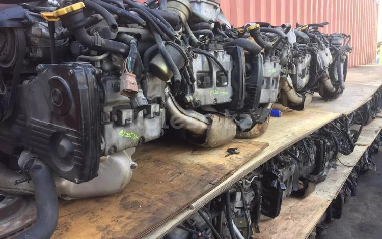 Двигатель на Субару за 190 000 тг. в Алматы