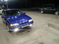 ВАЗ (Lada) 2114 (хэтчбек) 2012 года за 1 599 999 тг. в Шымкент