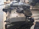Двигатель Mercedes-Benz Clk W208 за 250 000 тг. в Алматы