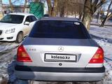 Mercedes-Benz C 220 1994 года за 2 000 000 тг. в Павлодар – фото 2