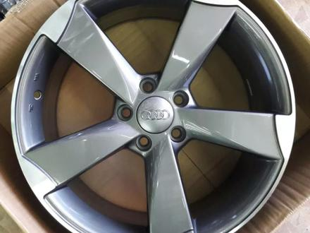 R17 диски на Audi 5*112 R17 Ауди за 140 000 тг. в Алматы