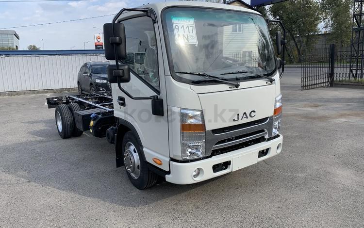 JAC  N 56 2021 года за 9 850 000 тг. в Нур-Султан (Астана)