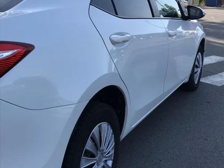 Toyota Corolla 2016 года за 5 300 000 тг. в Алматы – фото 11