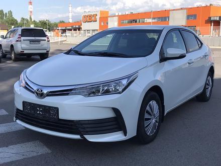 Toyota Corolla 2016 года за 5 300 000 тг. в Алматы – фото 3