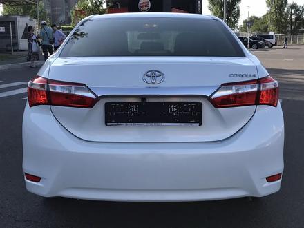 Toyota Corolla 2016 года за 5 300 000 тг. в Алматы – фото 6