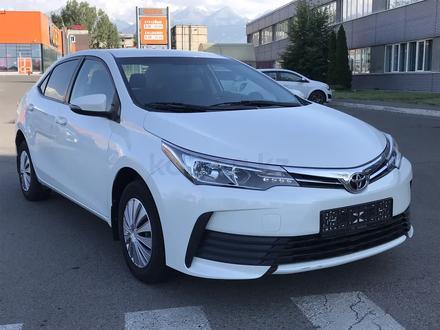 Toyota Corolla 2016 года за 5 300 000 тг. в Алматы – фото 9