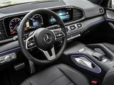Mercedes-Benz GLS 450 2021 года за 56 600 000 тг. в Нур-Султан (Астана) – фото 3