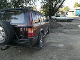 Nissan Pathfinder 1995 года за 2 000 000 тг. в Алматы – фото 2