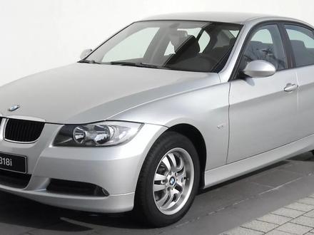 Стекло для фары BMW 3 series e90 (2005 — 2008) за 13 800 тг. в Алматы – фото 2