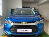 Chevrolet Tracker 2021 года за 8 990 000 тг. в Тараз
