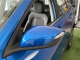 Chevrolet Tracker 2021 года за 8 990 000 тг. в Тараз – фото 3