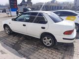 Subaru Impreza 1998 года за 1 550 000 тг. в Алматы – фото 4