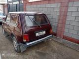 ВАЗ (Lada) 2121 Нива 2003 года за 850 000 тг. в Кызылорда – фото 3