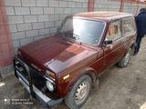 ВАЗ (Lada) 2121 Нива 2003 года за 850 000 тг. в Кызылорда – фото 4