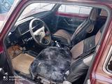 ВАЗ (Lada) 2121 Нива 2003 года за 850 000 тг. в Кызылорда – фото 5