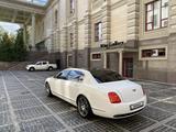 Bentley Continental Flying Spur 2006 года за 14 000 000 тг. в Алматы – фото 5