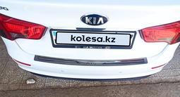 Kia Rio 2015 года за 6 400 000 тг. в Шымкент
