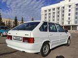 ВАЗ (Lada) 2114 (хэтчбек) 2013 года за 2 350 000 тг. в Караганда – фото 4