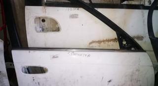 Дверь переднюю правую на авто Королла за 55 000 тг. в Алматы