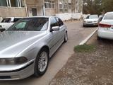BMW 525 1998 года за 1 650 000 тг. в Жезказган – фото 3