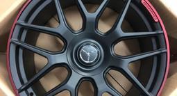 Новые диски/AMG r22 за 550 000 тг. в Алматы