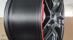 Новые диски/AMG r22 за 550 000 тг. в Алматы – фото 2