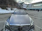 Mercedes-Benz S 450 2018 года за 40 000 000 тг. в Алматы
