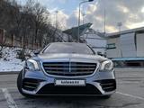 Mercedes-Benz S 450 2018 года за 40 000 000 тг. в Алматы – фото 2