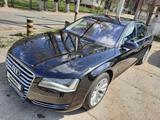 Audi A8 2011 года за 9 999 999 тг. в Алматы