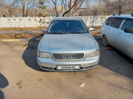 Audi A4 1996 года за 1 650 000 тг. в Караганда
