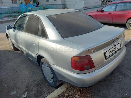 Audi A4 1996 года за 1 650 000 тг. в Караганда – фото 2