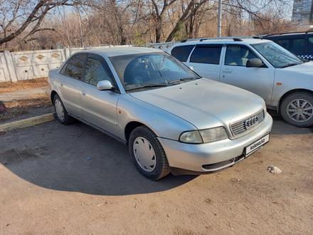 Audi A4 1996 года за 1 650 000 тг. в Караганда – фото 4