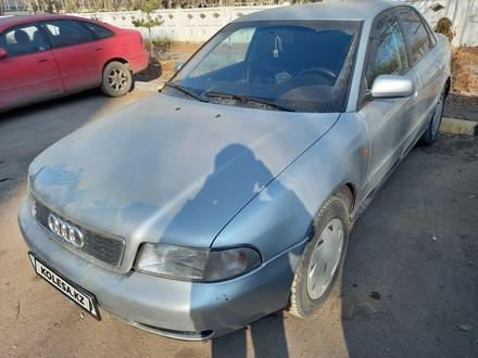 Audi A4 1996 года за 1 650 000 тг. в Караганда – фото 7