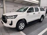 Toyota Hilux 2021 года за 20 150 000 тг. в Нур-Султан (Астана)