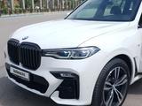 BMW X7 2021 года за 53 000 000 тг. в Алматы – фото 2
