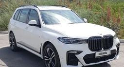 BMW X7 2021 года за 53 000 000 тг. в Алматы – фото 3