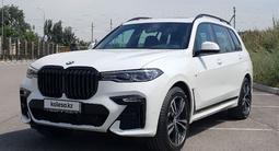 BMW X7 2021 года за 53 000 000 тг. в Алматы – фото 4