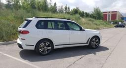 BMW X7 2021 года за 53 000 000 тг. в Алматы – фото 5