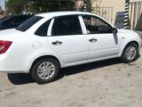ВАЗ (Lada) Granta 2190 (седан) 2013 года за 2 300 000 тг. в Актау