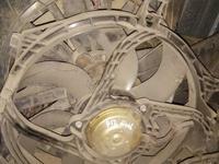 Вентилятор охлаждения Ниссан примера р12, дизель за 20 000 тг. в Алматы