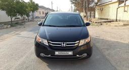 Honda Odyssey 2014 года за 8 500 000 тг. в Актау