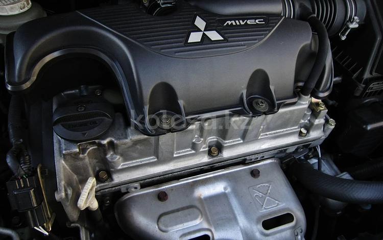 Привозные Двигатели Мотор Коробки на все марки модели Митсубиси за 5 000 тг. в Алматы