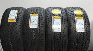 225/60 r17 Pirelli XL Scorpion Winter за 42 400 тг. в Алматы